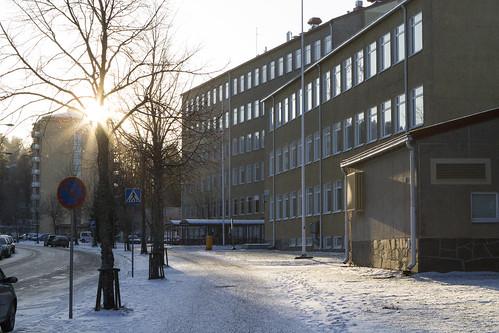 Koulutuskeskus Salpaus