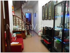 Mua bán nhà  Hoàng Mai, Số 41 A7 ngõ 274 Trương Định, Chính chủ, Giá 2.35 Tỷ, Anh Châu, ĐT 0904702568