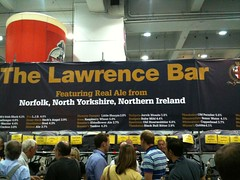 Earls Court Beer Festival
