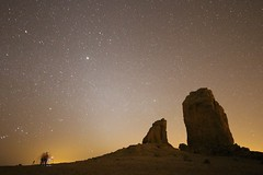 Orchestral maneuvers in the dark (rvr) Tags: grancanaria astronomy nightsky jupiter roquenublo lices7010019