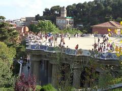 SAM_1343 (aklugman06) Tags: barcelona park spain espana guell parc pard
