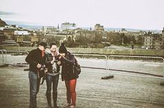 Belongings... (Tasdik) Tags: london streetphotography fujifilm colourstreetphotography