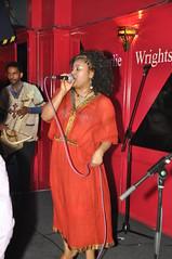 DSC_8662 (photographer695) Tags: music live traditional lounge celebration charlie singer batty wrights ethiopian habesha gzate