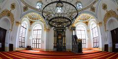 Aziziye Camii (Sinan Doğan) Tags: konya cami mosque türkiye turkey nikon aziziyecamii osmanlıdönemi konyafotoğrafları konyagezilecekyerler konyagezi konyahakkındaherşey konyatravel konyayıgeziyorum anadolu travel gezi içanadolu