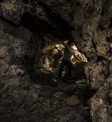 Milf Escape (darkday.) Tags: urban rock underground daylight risk hole extreme australian australia brisbane explore dirt urbanexploration infiltration qld queensland cave aussie exploration milf hacking spelunking ue urbex queenslander daylighthole spelunker easyentry