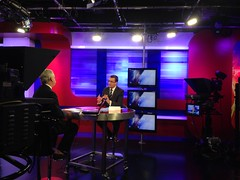 Monte speaks on Sun News about the lack of transparency in Ontario government program spending
