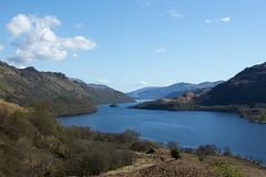 Loch Lomond (theboyleastlikely2) Tags: scotland highlands hiking lochlomond westhighlandway