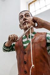 Argentina_161_Ushuaia (Alessandro Grussu) Tags: canon 5d argentina terradelfuoco tierradelfuego feuerland prigione prison gefngnis ushuaia terra del fuoco tierra fuego