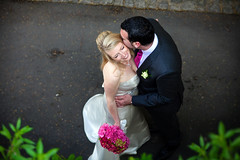 Becca et Damien (JELO1984) Tags: wedding portrait groom bride couple mariage