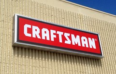 Sears Craftsman Tools Sign Logo hardware store power pics by Mike Mozart of TheToyChannel and JeepersMedia on YouTube #Craftsman #SearsCraftsman #SearsCraftsmanTools #Sears #SearsStore #SearscraftsmanToolsSign #SearsSign #CraftsmanSign #CraftsmanTools (JeepersMedia) Tags: sears craftsman craftsmantools searscraftsman searsstore searssign searscraftsmantools searscraftsmantoolssign craftsmansign