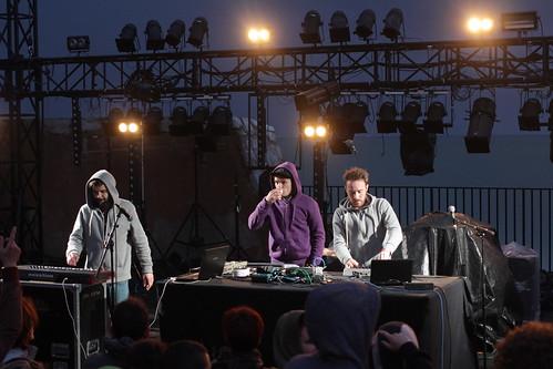 K-Live Festival 2014 // Ondubground (ODG)