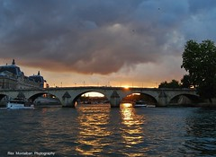 paris (Rex Montalban Photography) Tags: sunset paris france rexmontalbanphotography
