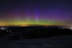 Aurora Borealis 5/8/1