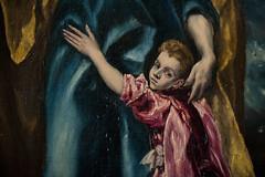 El Greco, Toledo Cathedral (Mo Tabesh) Tags: church architecture spain cathedral churches cathedrals architectural toledo elgreco 2014 architecturalphotography toledocathedral motabesh motabeshphotography spain2014