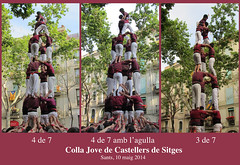 "Tres castells • <a style=""font-size:0.8em;"" href=""http://www.flickr.com/photos/31274934@N02/14164070655/"" target=""_blank"">View on Flickr</a>"