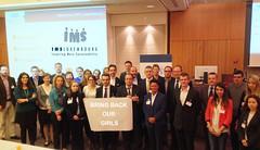 IMS Luxembourg - Assemblée générale - 13.05.2014