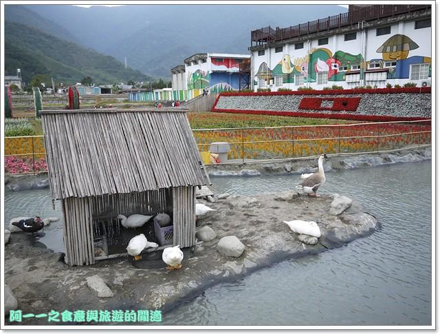 台東關山景點米國學校關山花海image017