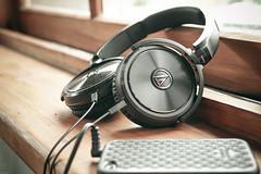 ATH-WS99Audio-Technica () Tags: f14 olympus panasonic audiotechnica dg omd 25mm   em5  ws99