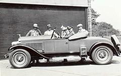 AL-73B Luqueer Album Image _00146 (San Diego Air & Space Museum Archives) Tags: car automobile aviation nelson goldenage aviator eriknelson erikhnelson erikhenningnelson lukeluqueer
