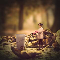 * The sweeper * (Bi Vit Trung) Tags: viet trung bui
