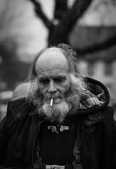 PHILOSOPHUS (dagomir.oniwenko1) Tags: street uk portrait england blackandwhite men boston portraits canon person candid human portret ritratto canoneos60d natgeofacesoftheworld canon100mmf28lismacro