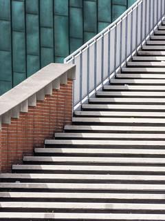 Stufen - Stairs