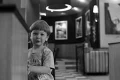 (petetva) Tags: portrait people bw kids faces mark