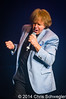Eddie Money @ DTE Energy Music Theatre, Clarkston, MI - 05-23-14