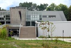 Maison des sports des iris - Lormont