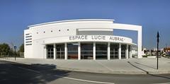 Espace Lucie Aubrac - Floirac
