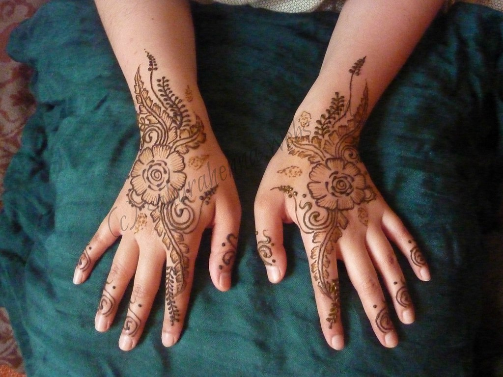 Mehndi Tattoo Wien : The world s best photos by sahara henna flickr hive mind