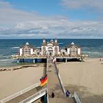 Sellin auf Rügen - Seebrücke (02) thumbnail