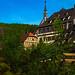 Kloster und Schloss Bebenhausen -- Monastery and castle Bebenhausen, Tubinga, Germany