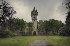 1866 (andre govia.) Tags: castle abandoned dead amazing woods photos decay down creepy urbanexploration ghosts derelict decayed decaying urbex decayedbuildings urbanexplorers abandonedorphanage urbexdecay andregovia