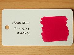 Noodler's Qin Shi Huang
