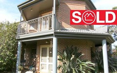 3/38-40 Park Road, Naremburn NSW