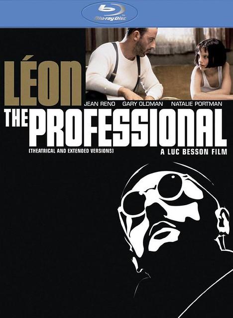 LEON - EL PROFESIONAL