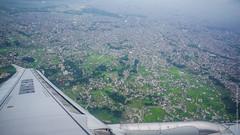 Полёт в Тибет