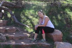 IMG_0542 (em.lincoln7) Tags: nature sarah mom spring getaway zion sue em stgeorge gmc 2014 gpc