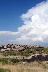 Gran Quivira Pueblo Salt Missions Trail Scenic Byway New Mexico Salinas Pueblo National Monument DSC_8156 (Dallas Photoworks) Tags: new usa southwest monument mexico desert pueblo salt scenic salinas trail national gran missions quivira byway