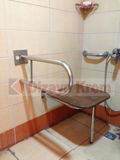 Engelli Banyo Oturağı