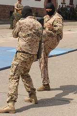 IMG_5277 (sbretzke) Tags: army uniform zb bundeswehr closecombat nahkampf 20140615