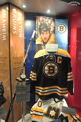 The Boston Bruins (Bill Maksim Photography) Tags: winter etched food toronto ontario tower classic ice cup hockey glass roy cn gold penguins hall goal goalie downtown tour adams fame gear mario location ceiling arena kings richard stanley winner hours rocket bruins olympic kane hull messier leafs canadians flyers orr canadiens address presidents hold esposito jagr malkin crosby hasek howe gretzky yzerman bossy forsberg overtime maksim ovechkin reigning lundqvist hhof sakic datsyuk connsmythe