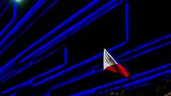 g-bandila (lawrencedm) Tags: philippines philippineflag