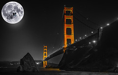 81_of365 (Modeflip) Tags: bridge home golden gate san francisco phone et