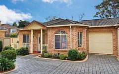 3/472 Blaxland Rd, Denistone NSW