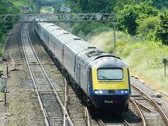 FGW_HST_Jun14 (5) (Transrail) Tags: class43 hst brush highspeedtrain fgw firstgreatwestern ic125 bathampton diesel locomotive bobo railway