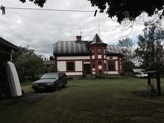 Kräbäck speciellt hus Photo