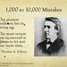 Leadership and Edison