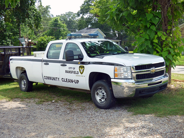 truck duty chevy heavy 2500hd